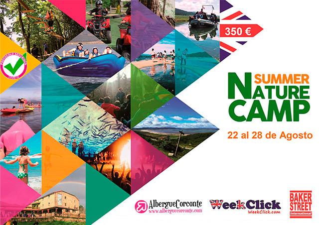 Campamento 22-28 Agosto 2021
